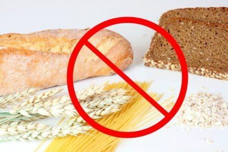 Правильная безглютеновая диета при целиакии