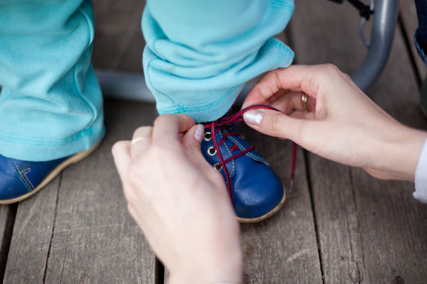 10 советов, как правильно выбрать детскую обувь